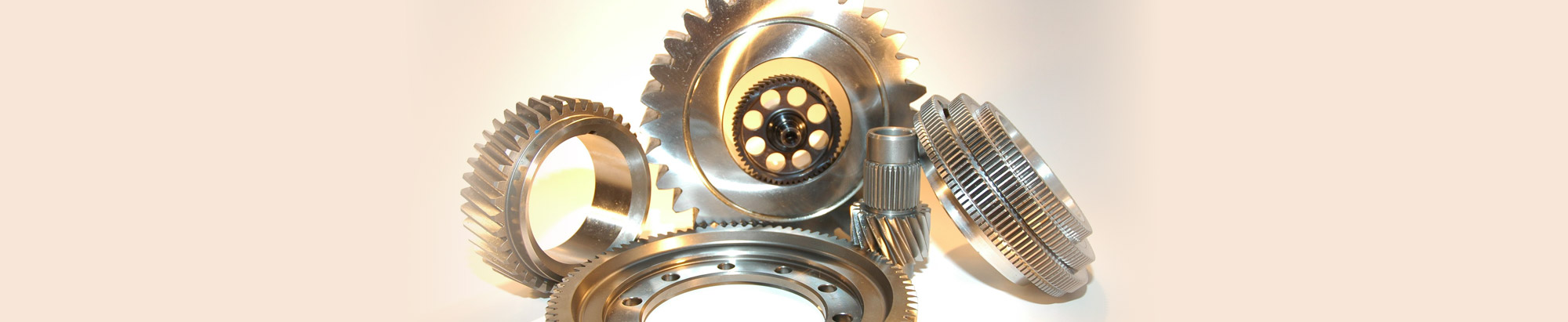 Multiple Different Gears